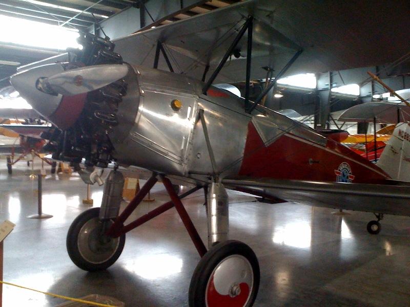 1928 Stearman C3B