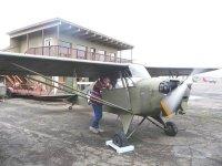 Judy 1941 Aeronca Defender
