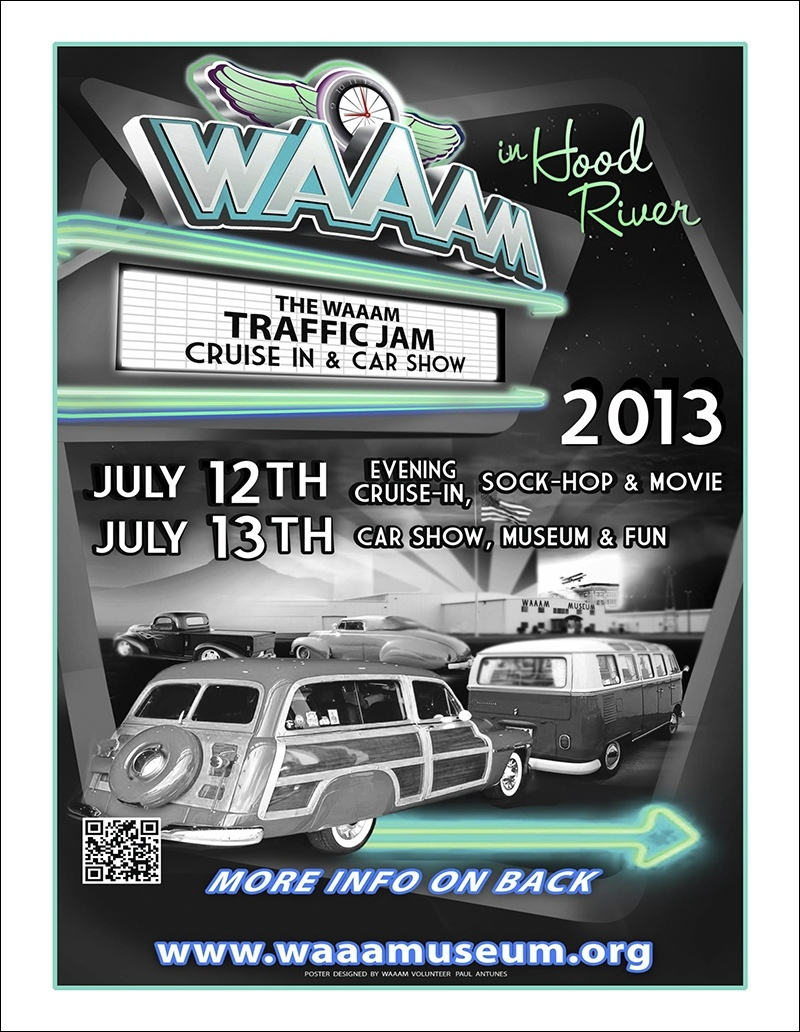 Traffic Jam 2013