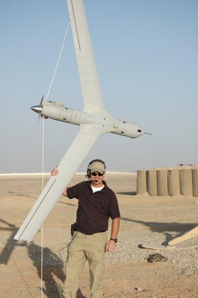 Jeremy Young/volunteer in Afganistan