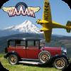 WAAAM App icon