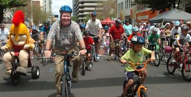 Mayor @ Tampa Crit 2012