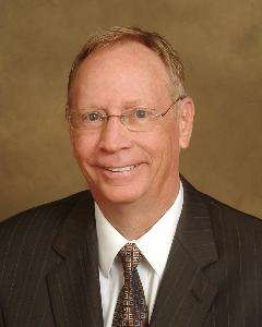 Robert B. Hunter, FAICP