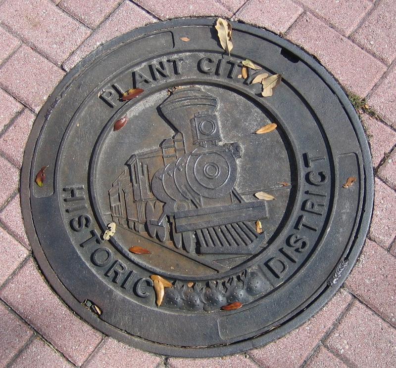 Plant City Historic District