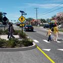 USF Fletcher Pedestrian Safety Improvements