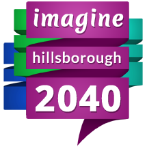 Imagine Hillsborough 2040