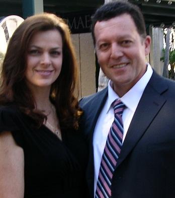Frank & Angela Chillura