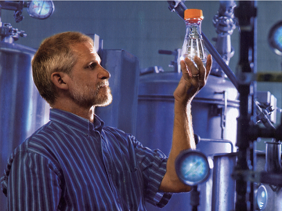 science worker