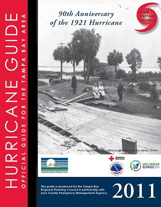 Hurricane Guide cover image