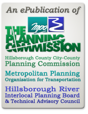 ePublications of the Planning Commission, MPO & River Board