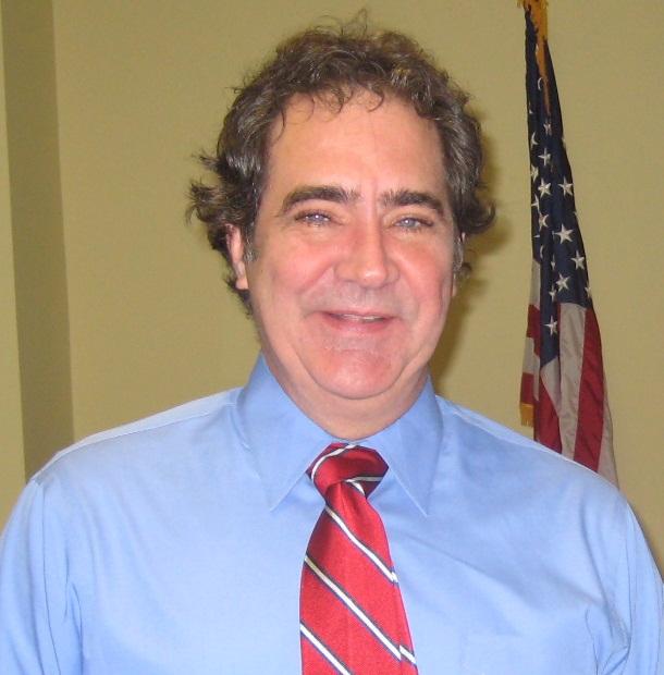 Robert Carnahan