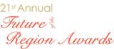 TBRPC 21st Annual Future of the Regions Awards logo