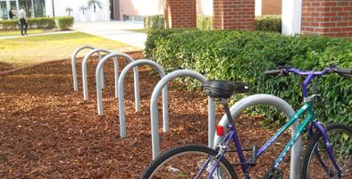 TBARTA Bike Rack