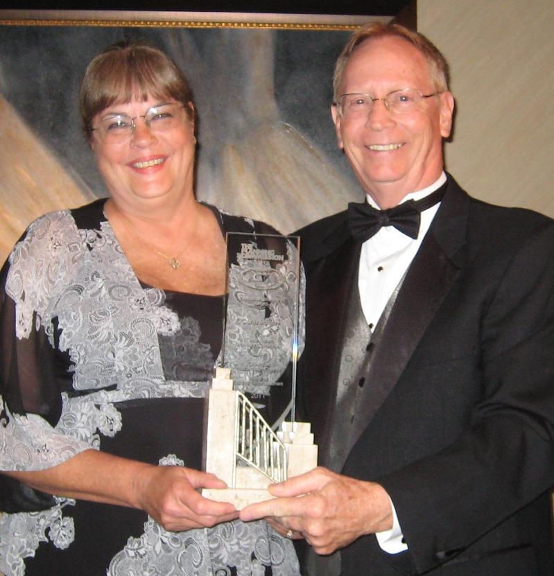 Executive Directors Award: Cone Ranch
