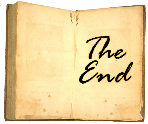 The End of the tale