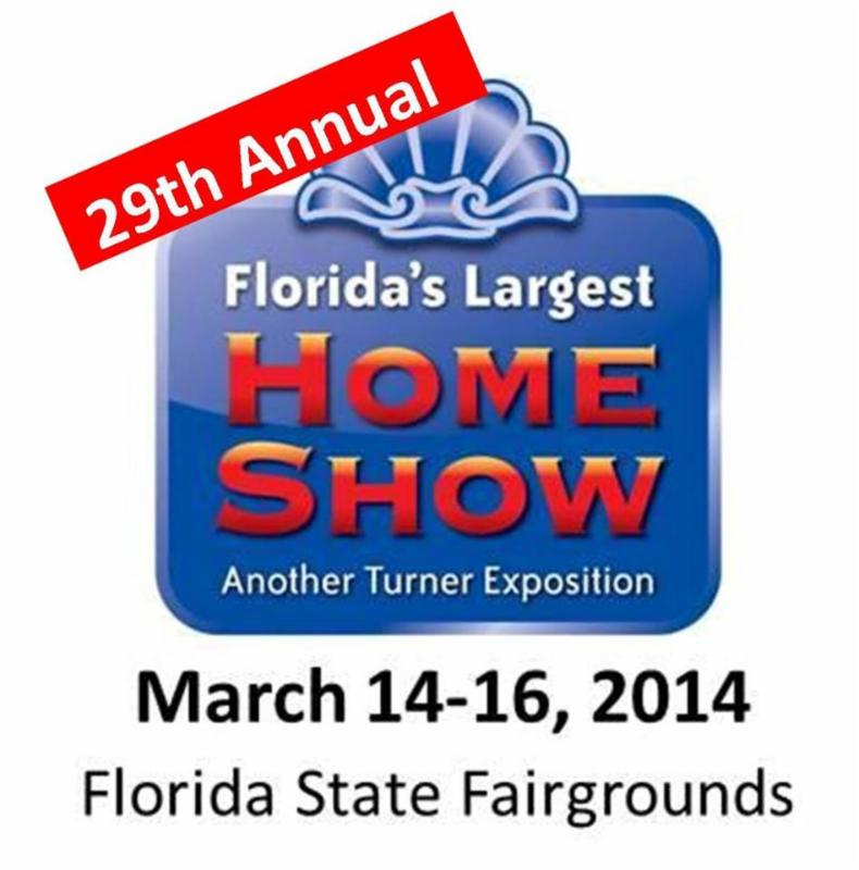 Spring Turner Home Show logo