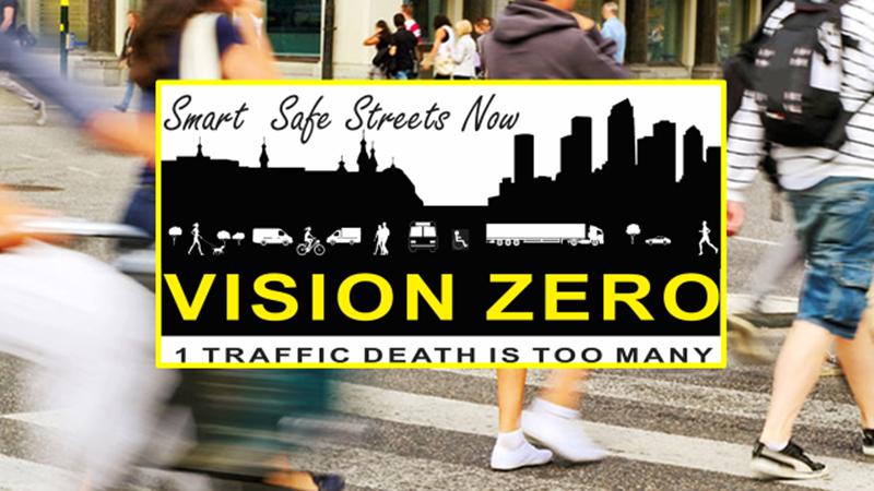 Vison Zero logo