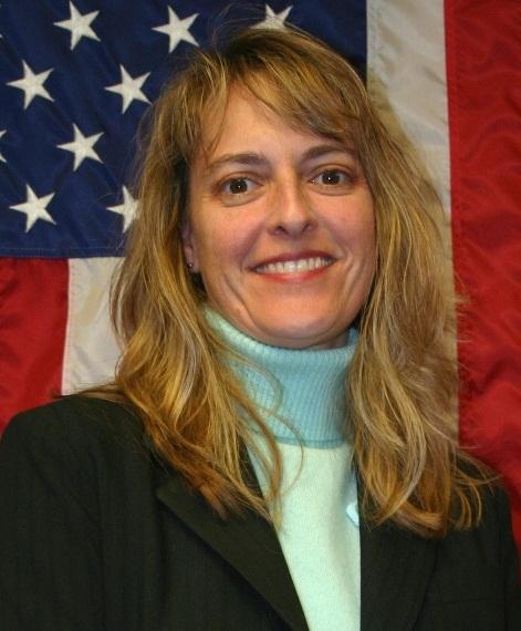 Alison Fernandez
