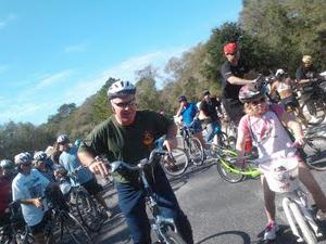 Mayor Buckhorn Bicycle Bash