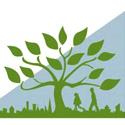 The Green Artery logo