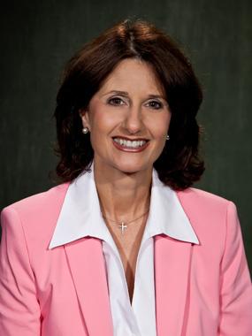 TAC Member Stephanie Agliano