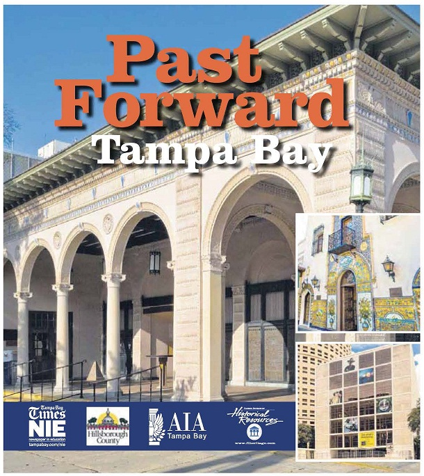 Past Forward publication cover
