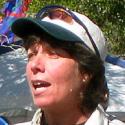 Tina Russo BPAC Vice-Chair