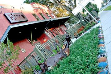 Ella's American Folk Art Cafe