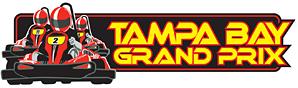 Tampa Bay Grand Prix logo