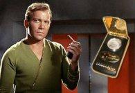 Star Trek communicator device
