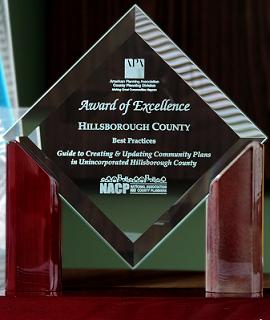 APA Award of Excellence