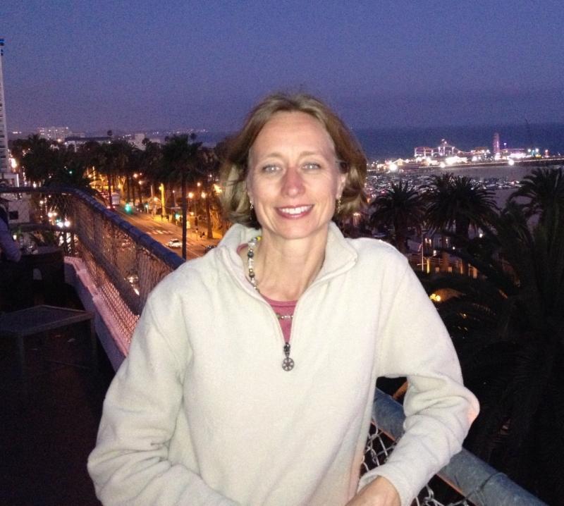 Beth Alden, AICP, MPO Exec Dir