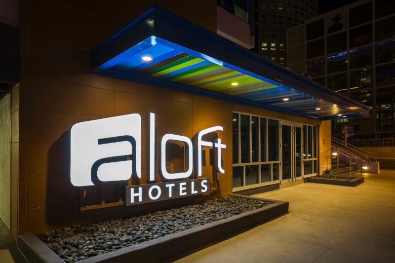 Aloft Hotel