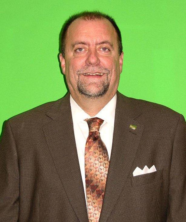 Planning Commissioner Derek L. Doughty