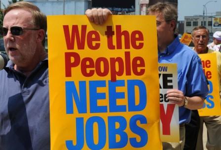 We the People NEED JOBS