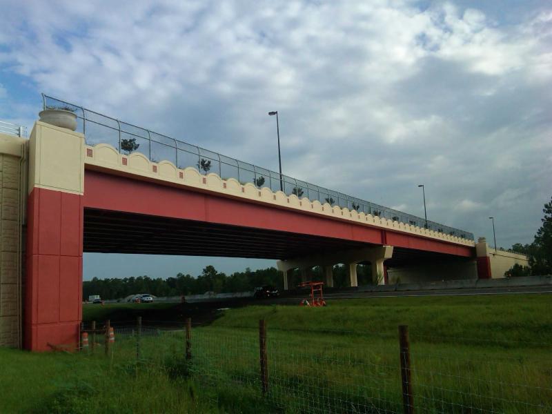 New Tampa Boulevard Bridge
