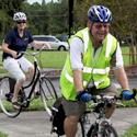 Jim Shirk Bike Safety