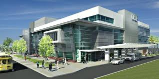 Center for Advanced Medical Learning and Simulation rendering