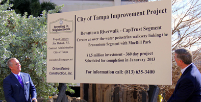 Riverwalk Captrust Segment
