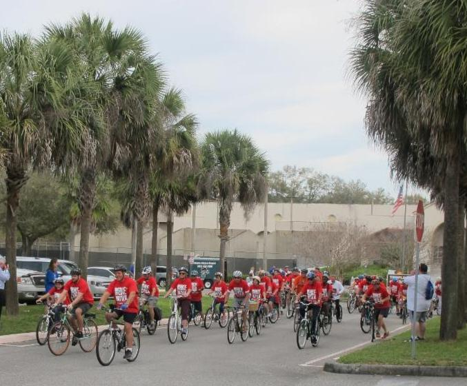 2016 Ride with the Mayor