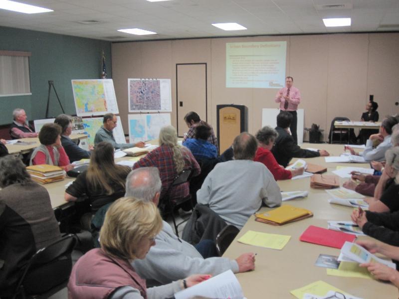 Keystone-Odessa Community Plan
