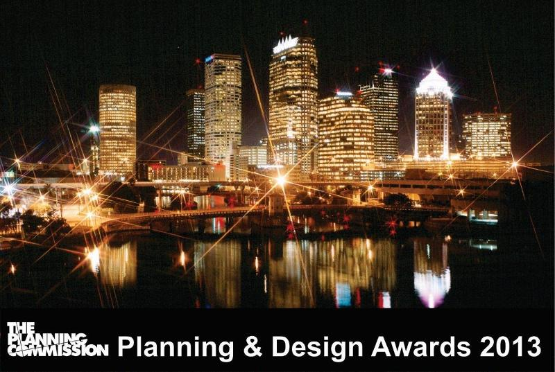 Planning Commission 2013 Planning & Design Awards