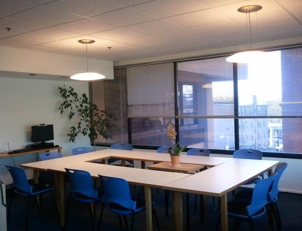 GRG Conference Room