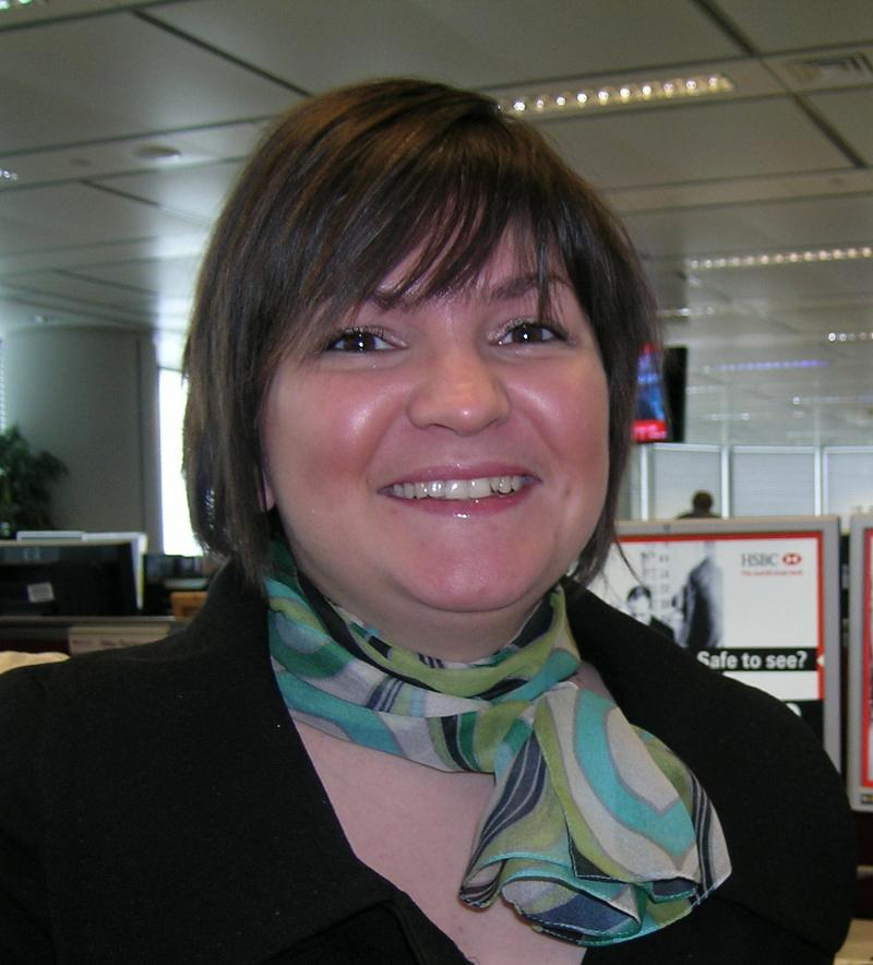 Andrea Heslop