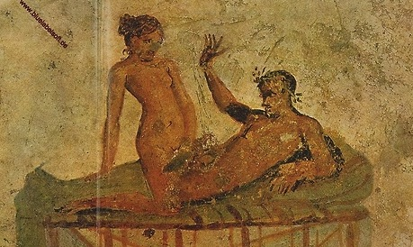 roman porn Ancient
