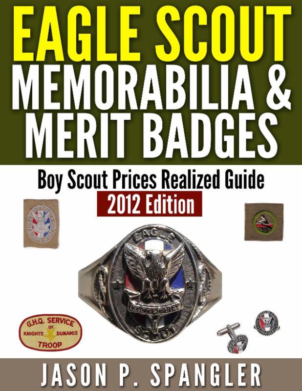 ebook eagle scout