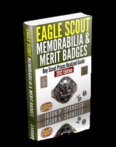 eagle book small