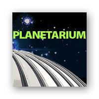 planetarium button