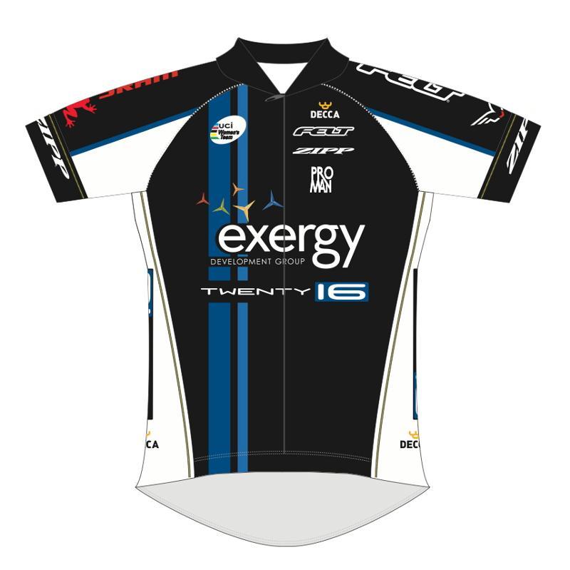 2013 jersey