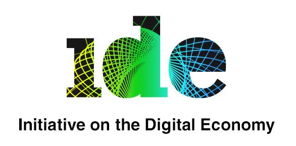 MIT Initiative on the Digital Economy